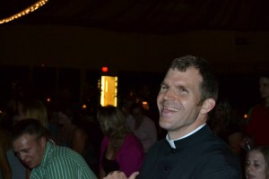 Fr. Jonathan Meyer, Archdiocese of Indianapolis, Tekton Ministries