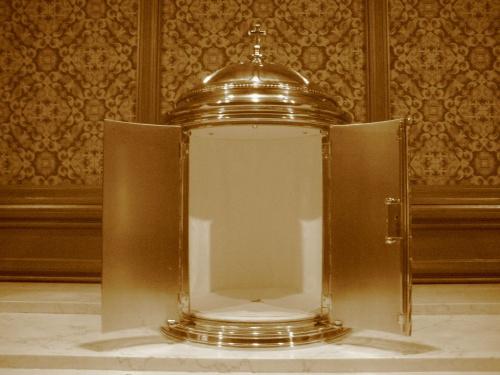 emptytabernacle