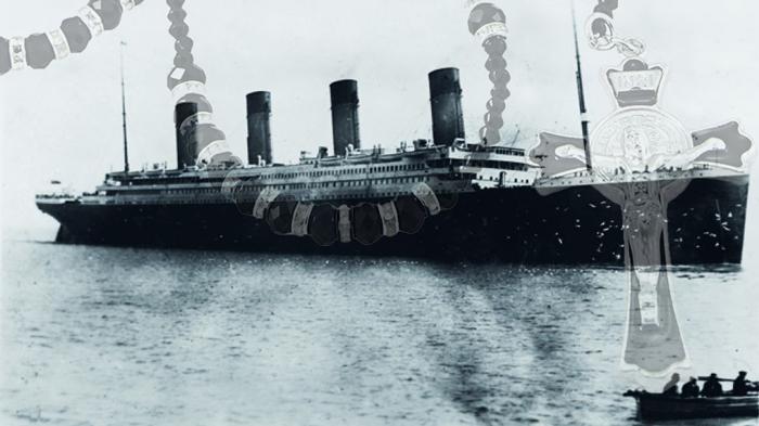 Titanic-rosary