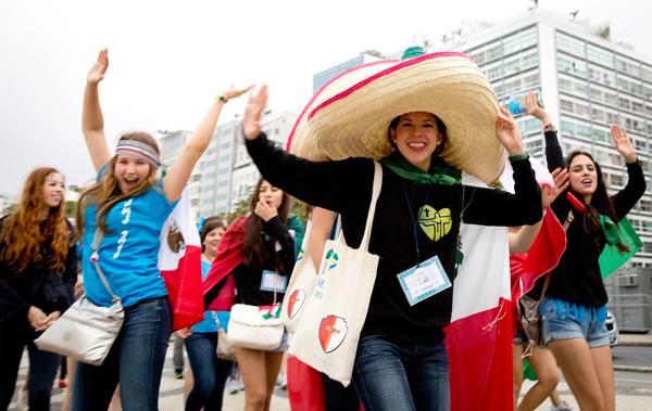 WYD-mexican-pilgrims1