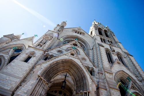 Gothic-Church
