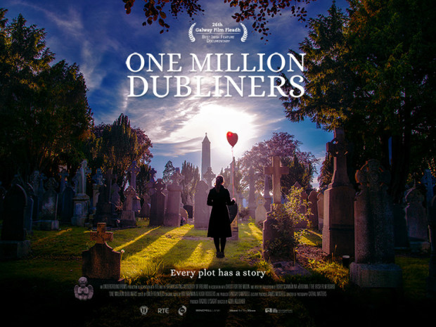 One-Million-Dubliners-Poster